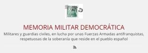 Blog Memoria Militar Democrática